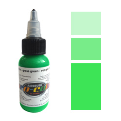11011280. Pro-Color 0014, Opaque Lime Green, 30 мл