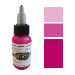 11011295. Pro-Color 4072, Transparent Fuchsia, 30 мл