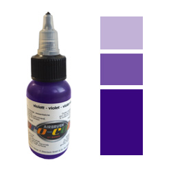 11011297. Pro-Color 4074, Transparent Violett, 30 мл