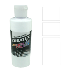 322053. Createx 5131, Transparent - White, 50 мл