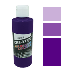 321003. Createx 5202, Opaque - Purple, 50 мл