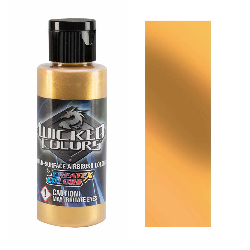 Wicked Color W350 - Wicked Gold 16220217